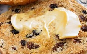 buttery toasted teacake (2)