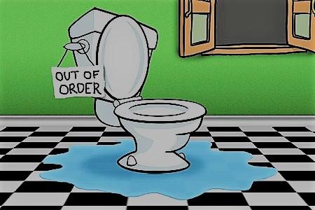toilet-leaking