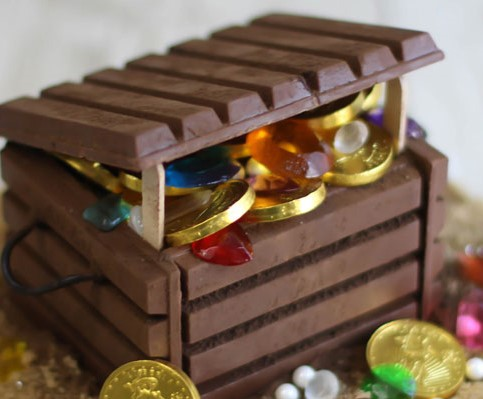 candy chest