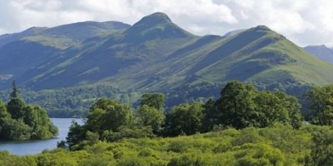Catbells Collage 1