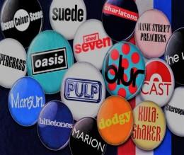 britpop bands