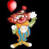 clowns 4