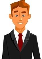 goreous business man