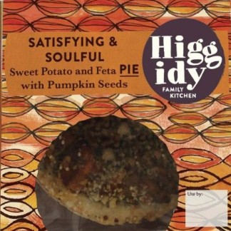 Higgidy Pie 6