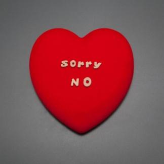 Sorry-No
