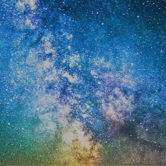 Gardens: stars