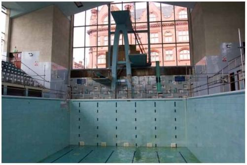 wigan diving boards