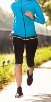 jogging clothes