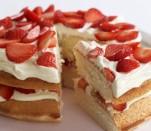 sandwich cake