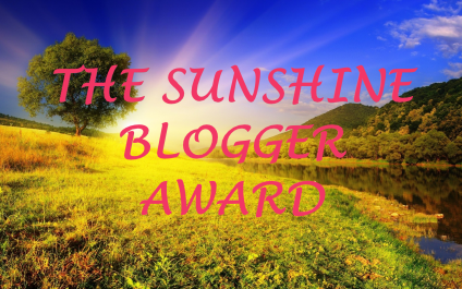 Sunshine Blogger Background.png