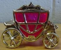 carriage light