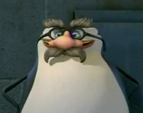 penguins in disguise 2