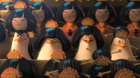 penguins in disguise 4