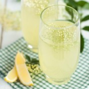 elderflower presse