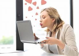 internet romance