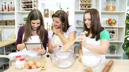bake together 3
