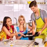 bake together 4