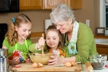baking together 7