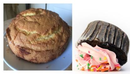 Gary's cake
