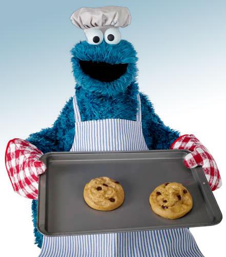 muppet baker