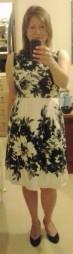 Sister's dress