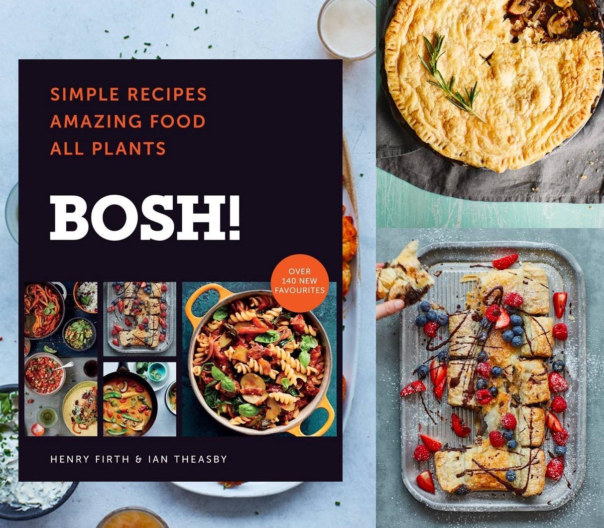 new cookbook
