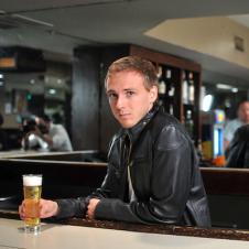 robin bar