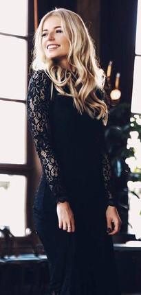 annie new dress