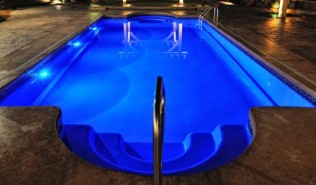 graingers pool